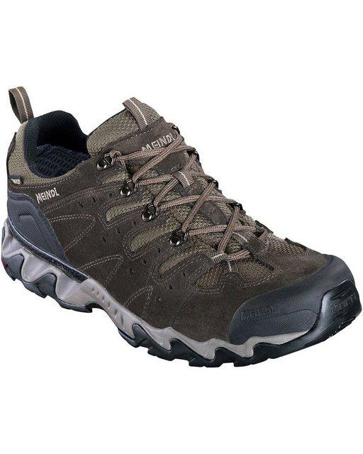 Meindl Trekkingschuh Portland GTX   Schuhe > Outdoorschuhe   Braun   Meindl