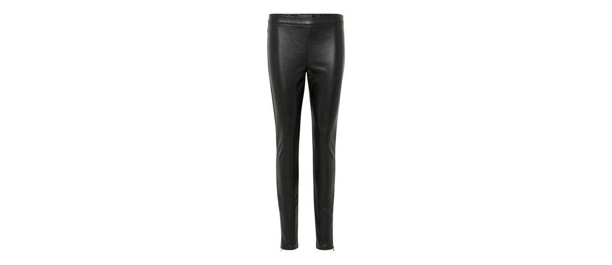 Ichi Leggings FROZA Rabatt Billigsten Verkauf Mode-Stil Günstig Kaufen Perfekt Sneakernews Verkauf Online WOma8