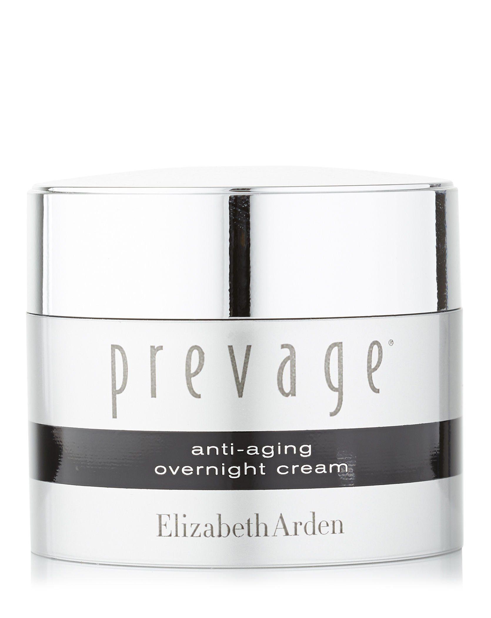 Elizabeth Arden Nachtpflege »Prevage«