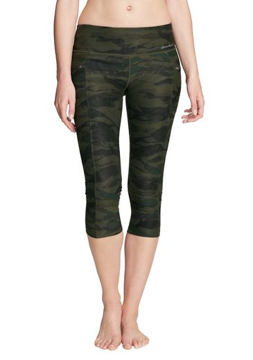 Eddie Bauer Trail Tight Leggings - bedruckt