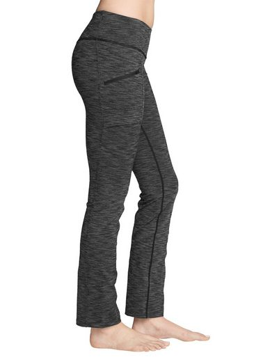 Eddie Bauer Trail Tight Hose - meliert