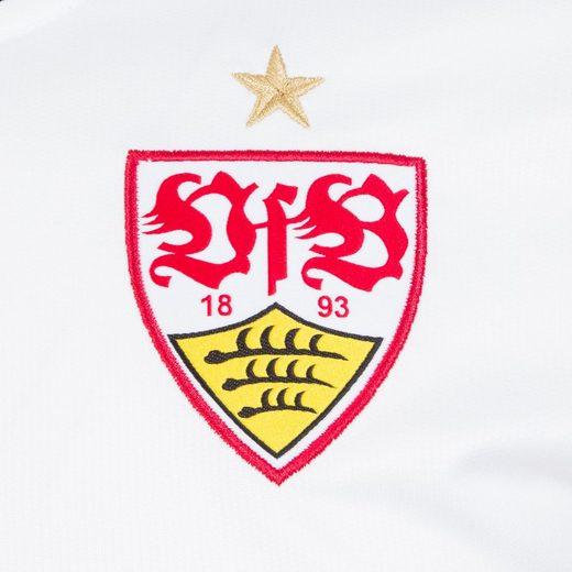 Chemise De Football Puma Vfb Stuttgart 17/18 Accueil Terodde
