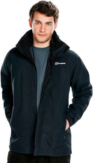 Berghaus Outdoorjacke Hillwalker 3In1 Jacket Men