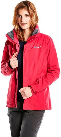Berghaus Outdoorjacke Hillwalker 3In1 Jacket Women