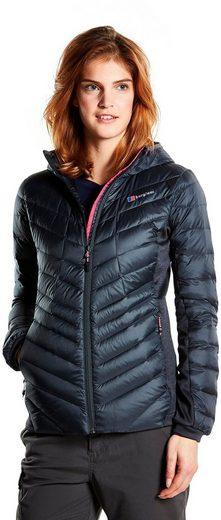 Berghaus Outdoorjacke Tephra Stretch Down Jacket Women
