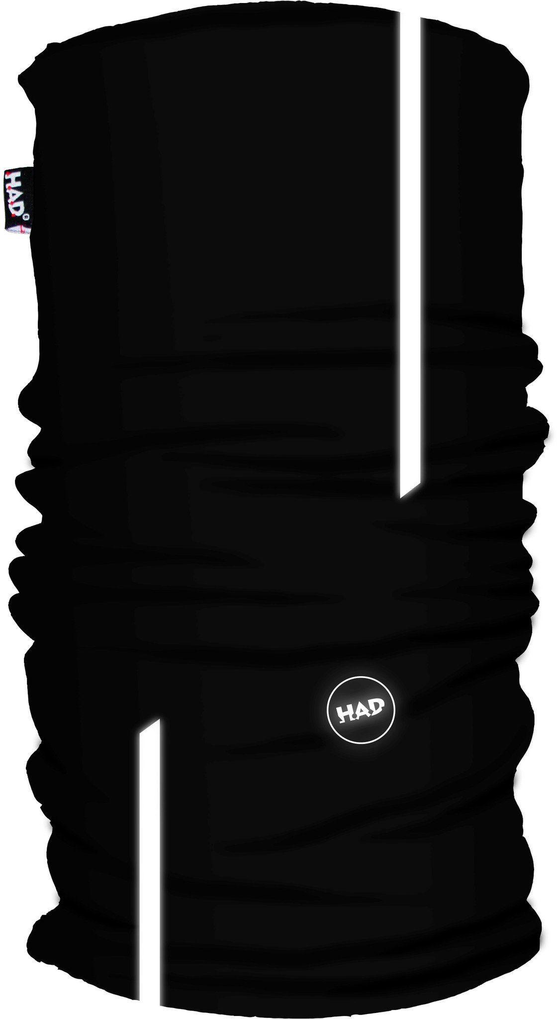 HAD Accessoire »Printed Fleece Tube Scarf«