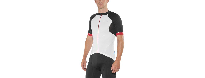Shimano T-Shirt Escape Jersey Men Qualität Original Billig Verkaufen Niedrigsten Preis Rabatt-Websites g64qi