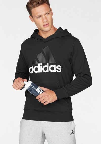 adidas Performance Kapuzensweatshirt »ESSENTIAL LINE P O FT« 480c8a258f