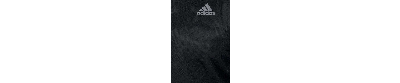 Rabatt Günstig Online adidas Performance Funktionsshirt RESPONSE SHORTSLEEVE TEE MEN Spielraum 3ZXkpN9QvE
