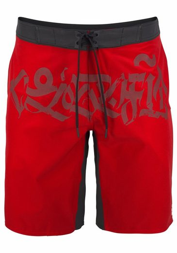 Reebok Shorts RC SUPER NASTY BASE