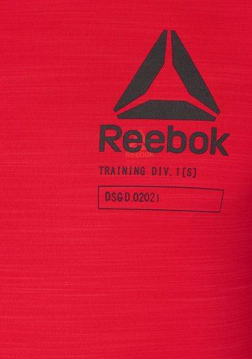 Reebok Funktionsshirt ACTIVCHILL GRAPHIC