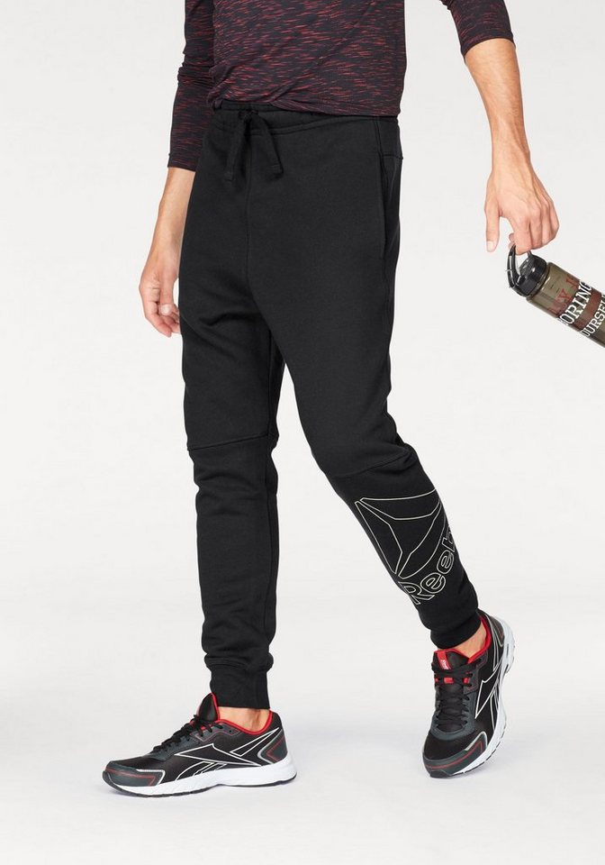 506e048c54c2f4 Reebok Jogginghose »ELEMENTS BIG LOGO JOGGER«