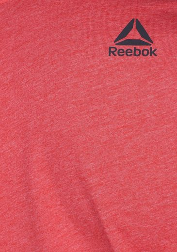 Reebok Funktionsshirt SPEEDWICK GRAPHIC TEE
