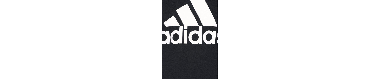 adidas Performance Sweatshirt ESSENTIAL BIG LOGO CREW Ausgezeichnet Sauber Und Klassisch Aedh6l
