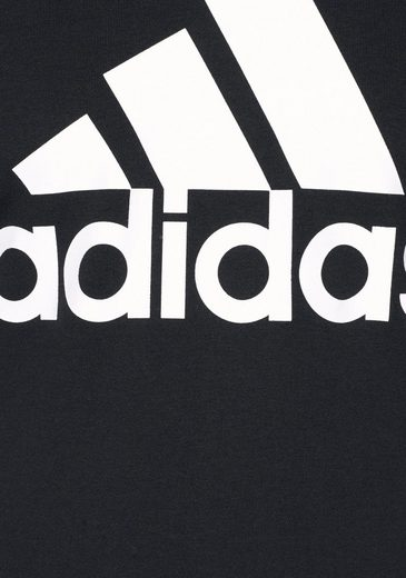 adidas Performance Sweatshirt ESSENTIAL BIG LOGO CREW