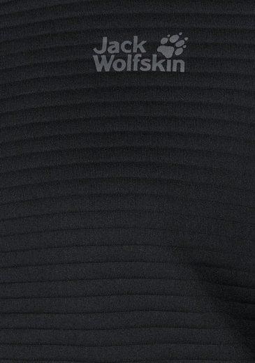 Jack Wolfskin Sweatjacke MODESTO