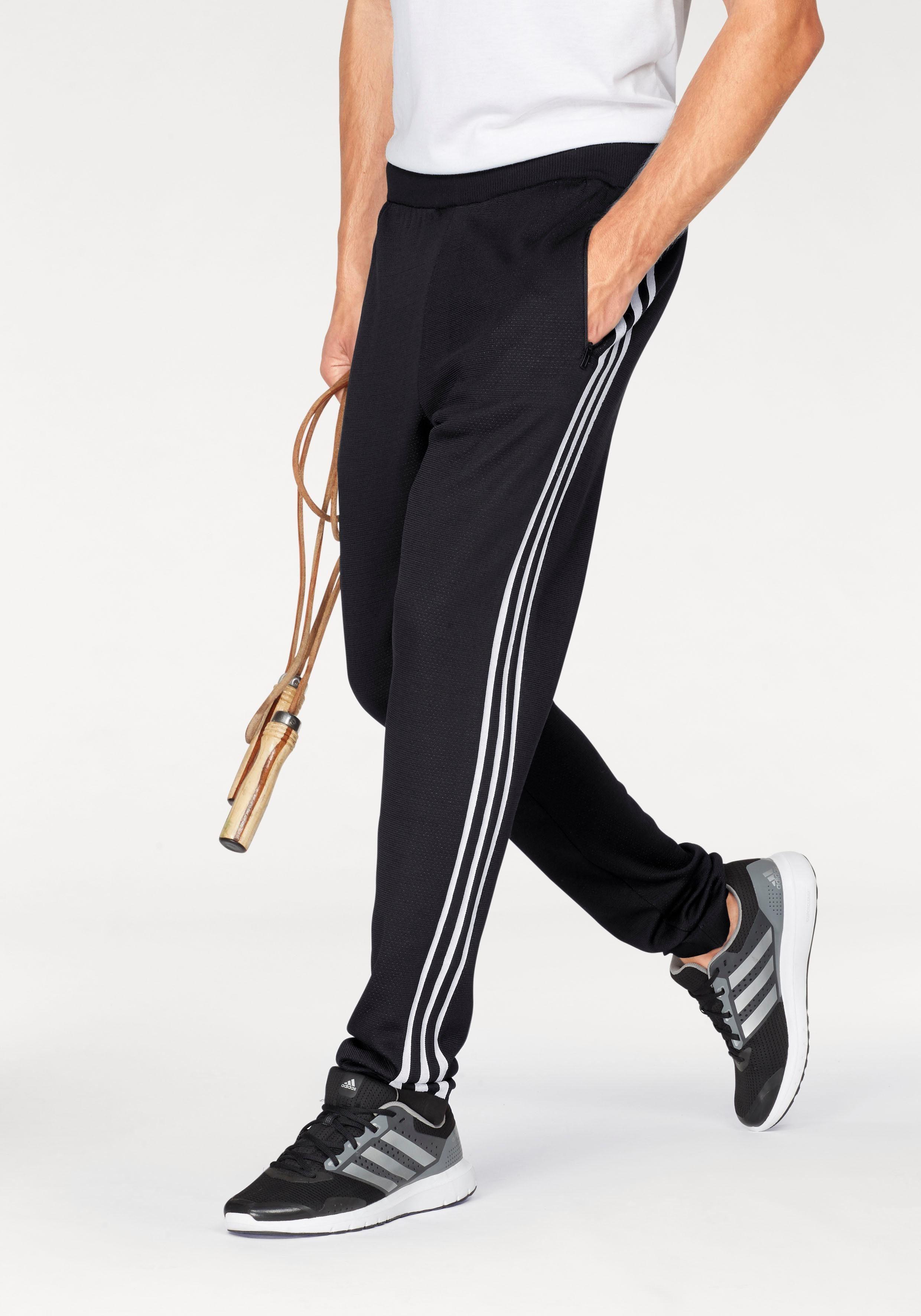 adidas Performance Trainingshose »MEN ID KNIT STRIKER« online kaufen | OTTO