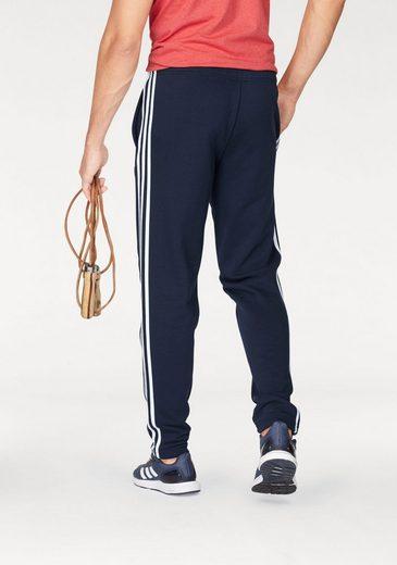 adidas Performance Jogginghose ESSENTIAL 3STRIPES T PANT FT