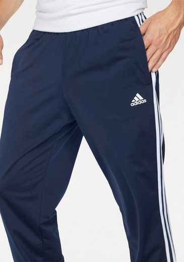 adidas Performance Trainingshose ESSENTIAL 3STRIPES TRAINING TRICOT