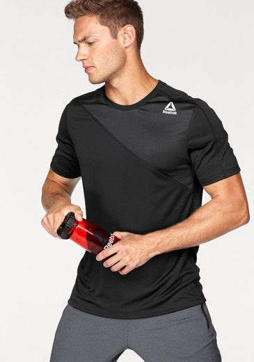 Reebok Funktionsshirt WORKOUT READY TECH TOP
