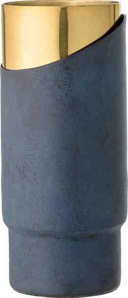 Bloomingville Vase aus Aluminium
