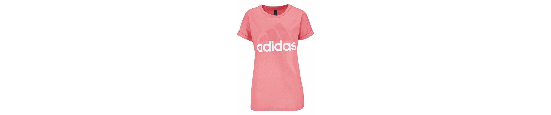 adidas Performance T-Shirt ESSENTIALS LINEAR LOOSE TEE Verkauf Ebay Billig Verkaufen Billig rNGADHuD