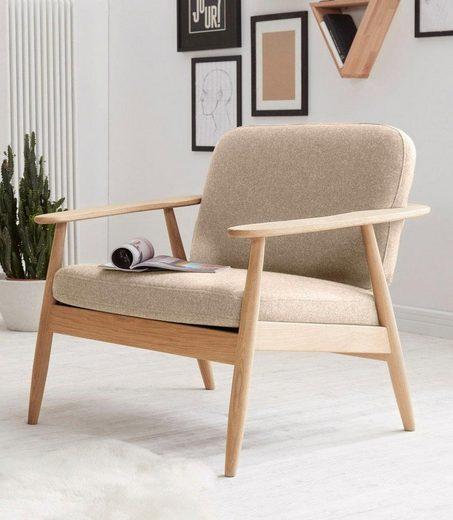 andas Sessel »Farsund«, designed by Anders Nørgaard