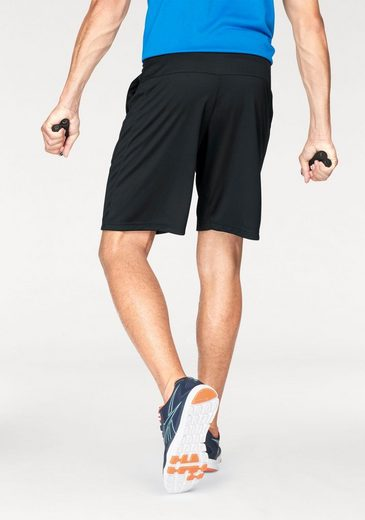 Reebok Funktionsshorts SPEEDWICK KNIT SHORTS