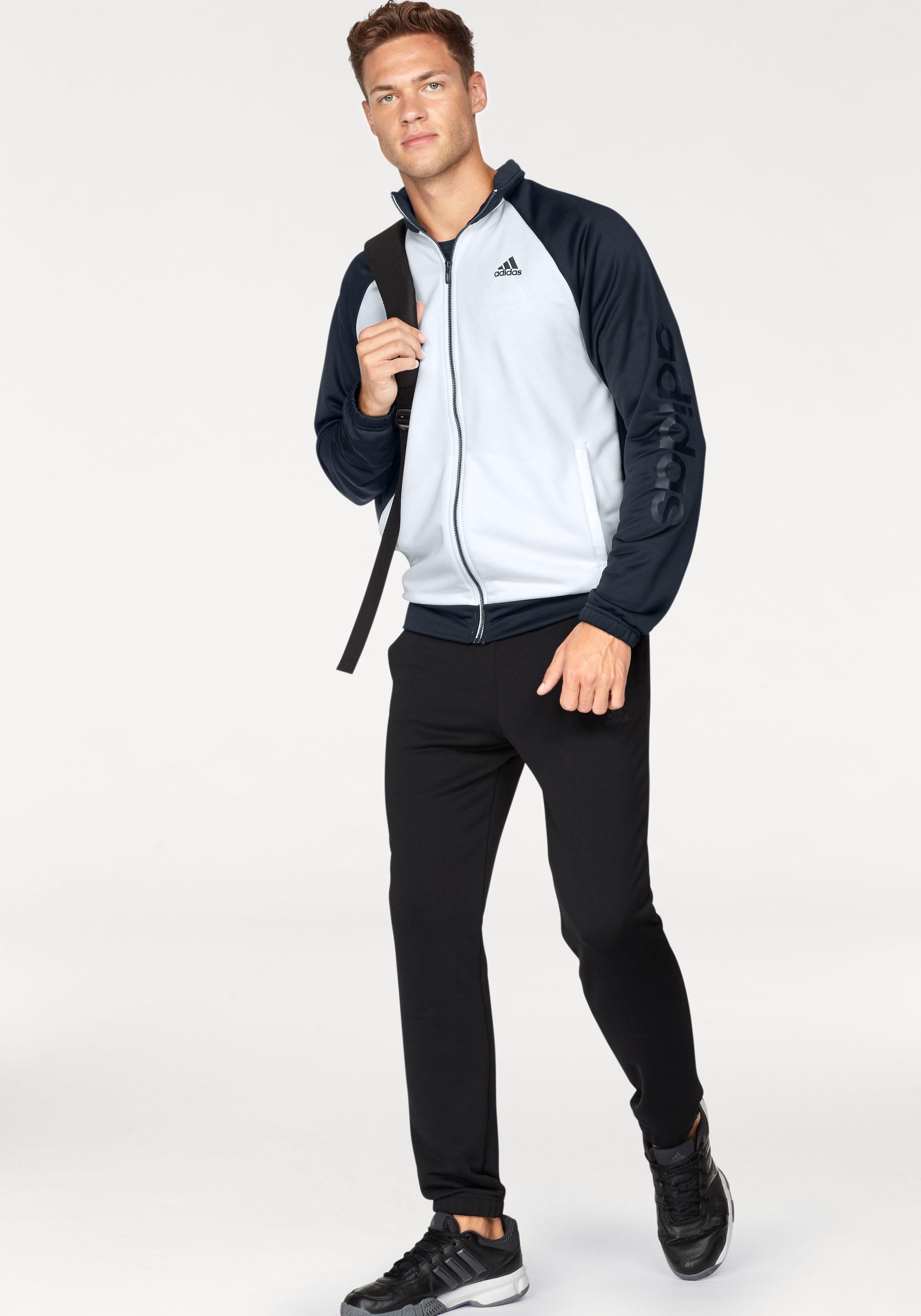 adidas Performance Trainingsanzug »MARKER TRACK SUIT« (Set, 2 tlg) online kaufen   OTTO