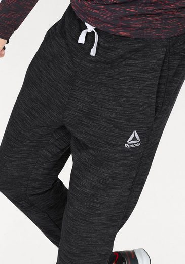 Reebok Jogginghose ELEMENTS MARBLE GROUP PANT