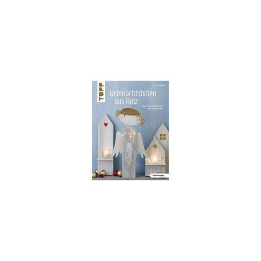 Frech Verlag Weihnachtsboten aus Holz