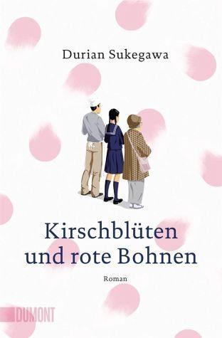 Broschiertes Buch »Kirschblüten und rote Bohnen«