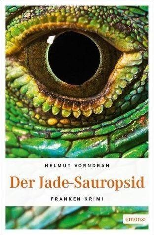 Broschiertes Buch »Der Jade-Sauropsid«