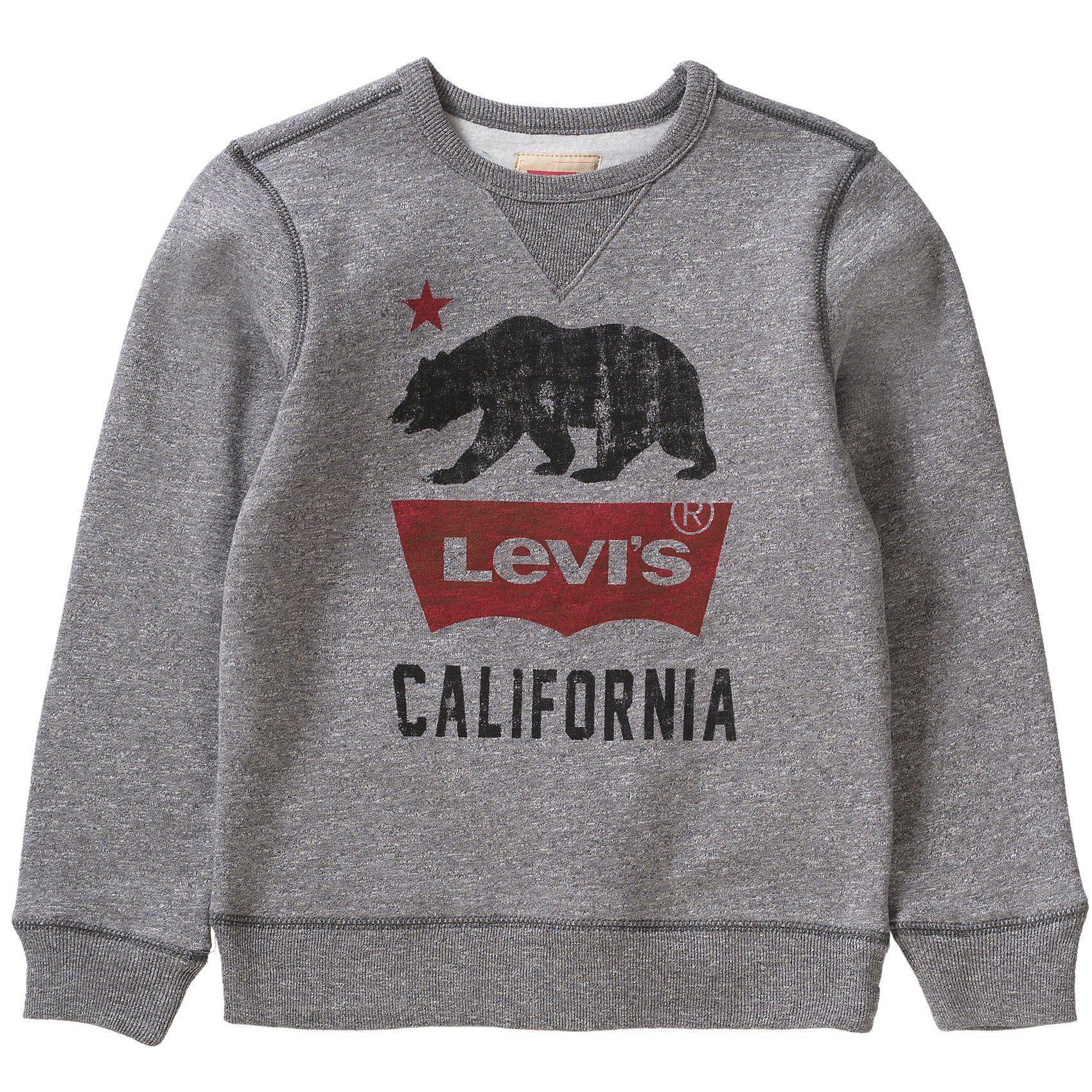 Levi's® Sweatshirt für Jungen