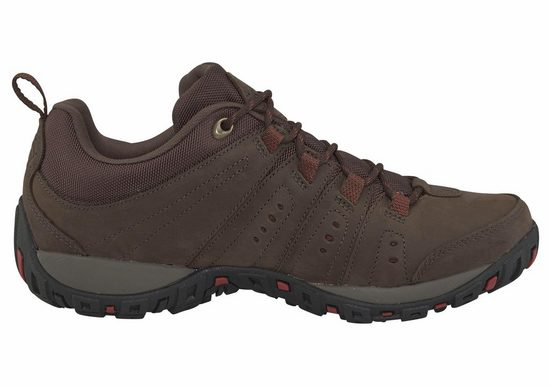 Columbia Woodburn Plus Outdoorschuh