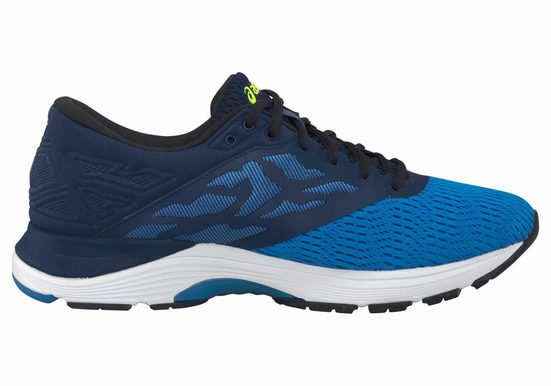 Asics Gel-flux 5 Running Shoe For Medium Distance