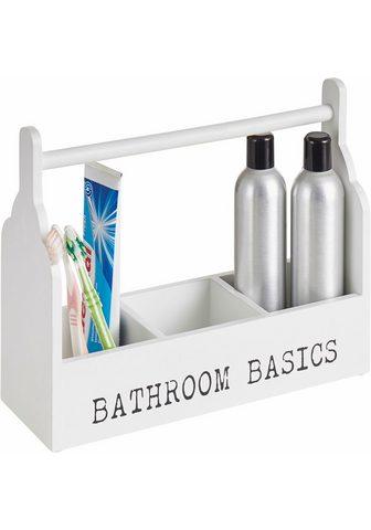 HOME AFFAIRE Badkorb »Bathroom Basics«
