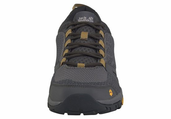 Jack Wolfskin Activate Low M Outdoorschuh
