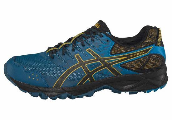 Asics Gel-sonoma 3 M Running Shoe