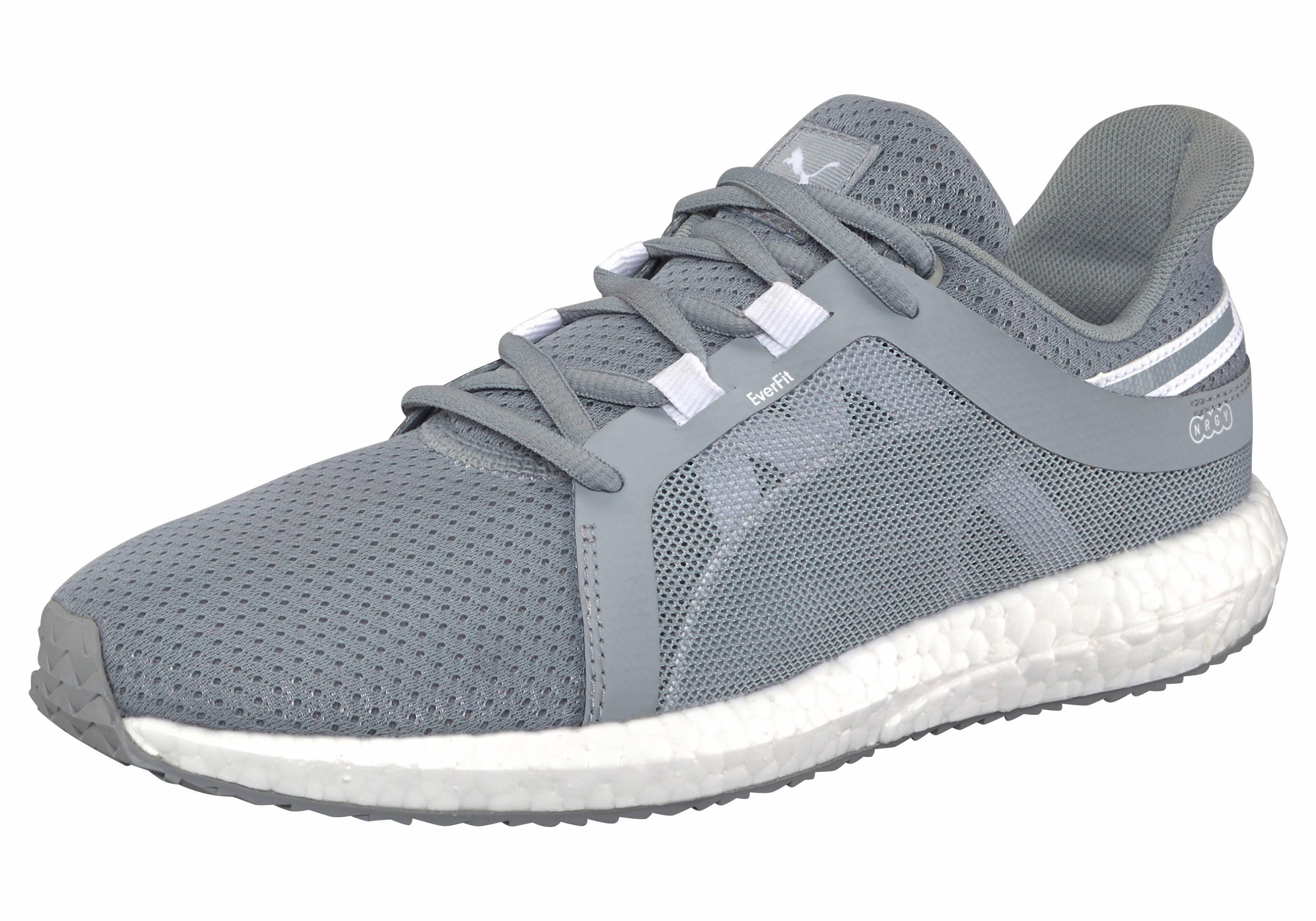 PUMA Mega NRGY Turbo 2 Sneaker online kaufen  grau