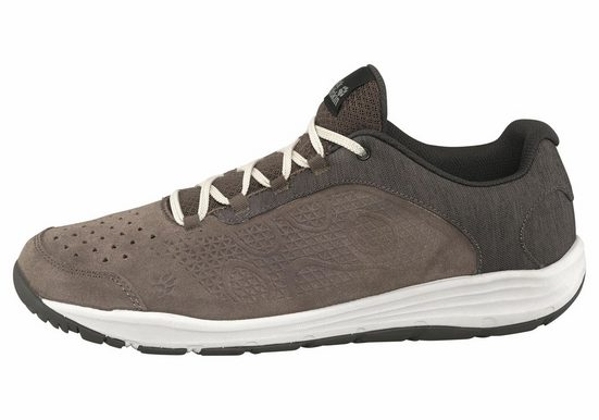 Jack Wolfskin Seven Wonders Low M Outdoorschuh