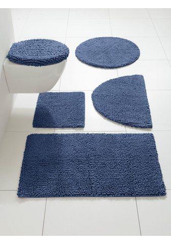 HEINE HOME Vonios kilimėliai su aukštas Schlaufen...