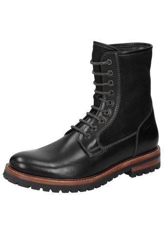 Ботинки со шнуровкой »Enitan-LF&...