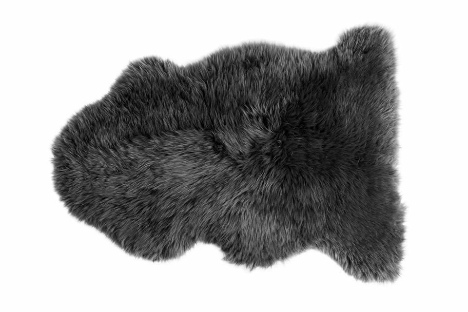 schaffell grau simple hsm collection hsm schaffell rund grau x x cm with schaffell grau. Black Bedroom Furniture Sets. Home Design Ideas
