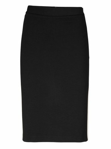 Ashley Brooke By Heine Pin Skirt With Contrast-use
