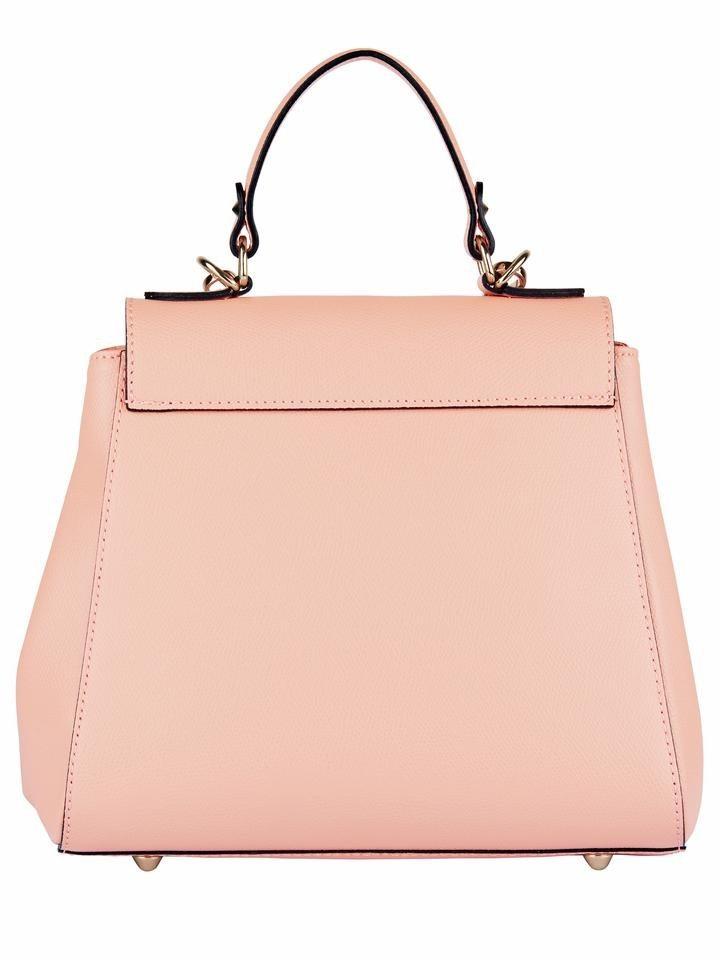 COLLEZIONE ALESSANDRO Tasche mit Überschlag | Taschen > Umhängetaschen | Polyester | COLLEZIONE ALESSANDRO