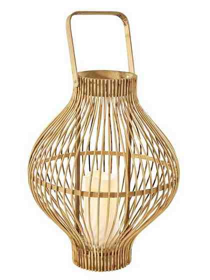 heine home LED-Windlicht