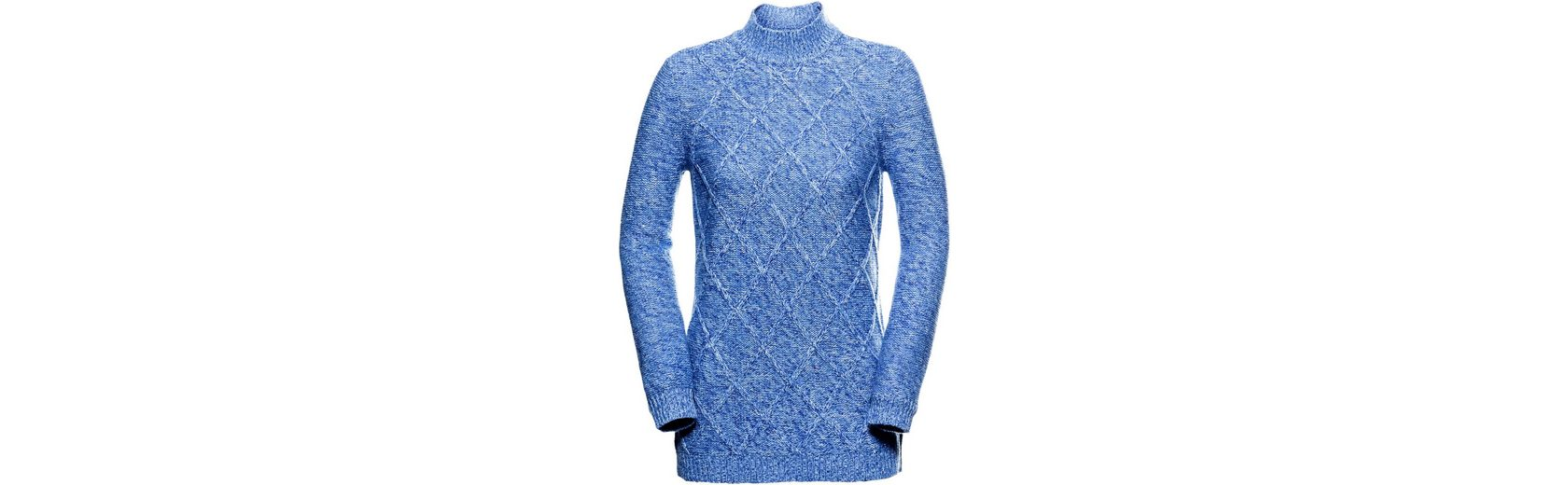 Classic Basics Pullover mit Stehkragen Günstig Kaufen Erstaunlichen Preis Rabatt Aaa Billig Verkauf Rabatt Rabatt zsuMBu2I26