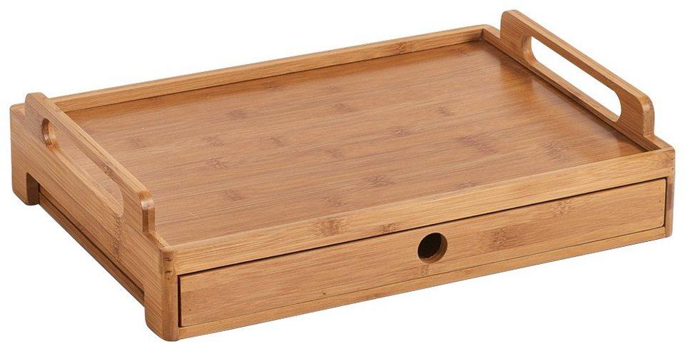 zeller tablett ideal zum servieren von speisen. Black Bedroom Furniture Sets. Home Design Ideas