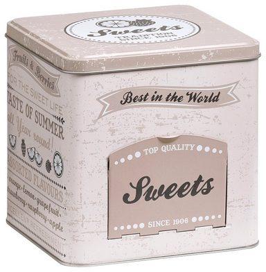 ZELLER Vorratsdose »Sweets«